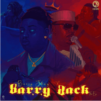 Barry Jhay – Barry Back EP IMG