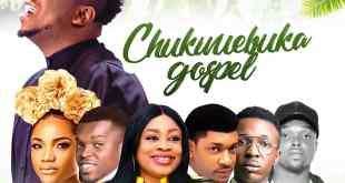 Dj Tymix - Chukwuebuka Gospel Mix