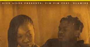 Dice Ailes – Pim Pim ft. Olamide img