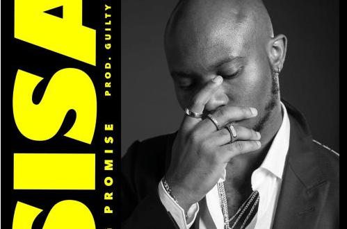 King Promise – Sisa (Video+Audio)