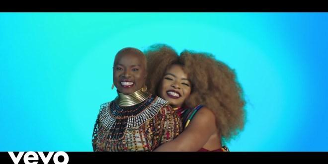 Yemi Alade ft. Angelique Kidjo – Shekere (Audio+Video)