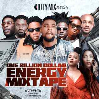 DJ Tymix - One Billion Dollar Vs Energy