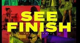 Dapo Tuburna – See Finish Ft. Mayorkun IMG