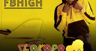 BANGER: FBHigh set to drop his official debut single!