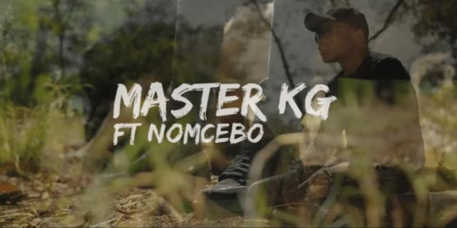 Master KG - Jerusalem ft. Nomcebo Zikode