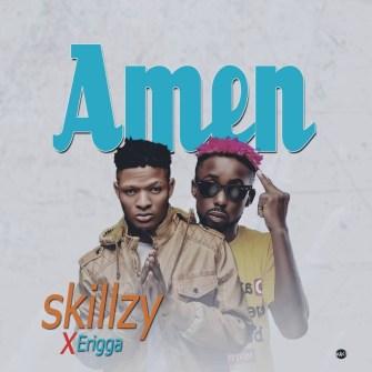 Skilzy ft Erigga - Amen
