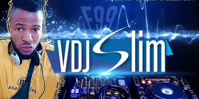 VDJ Slim - Wahala 2020 Mix IMG