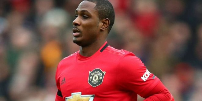 Odion Ighalo Set To Become The Highest Paid African Player