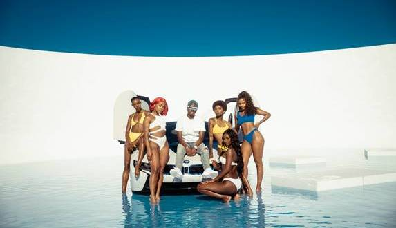 DARKOO RELEASES 'JUICY' OFFICIAL VIDEO FEATURING HARDY CAPRIO