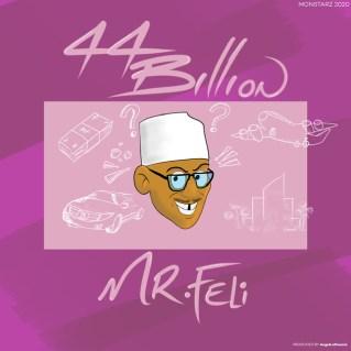 44 BILLON