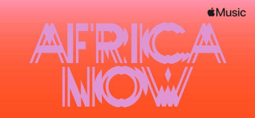 Apple Music Beats 1 Africa Now playlist special show