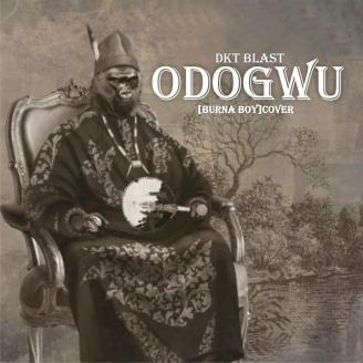 Odogwu (Cover)