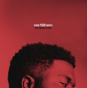 Khalid x Davido x Tems – Know Your Worth (Remix)