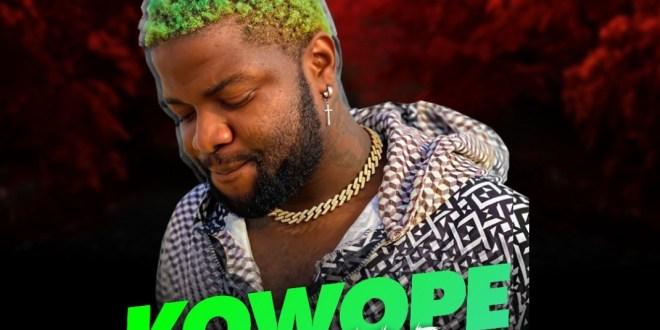 DJ Gambit - Kowope Mix