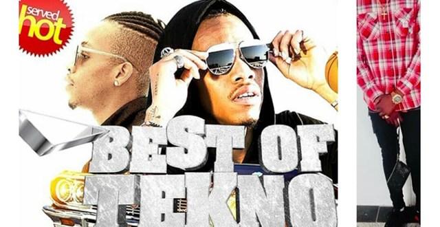 MIXTAPE: Dj Tymix - Best Of Tekno 2020 Mix