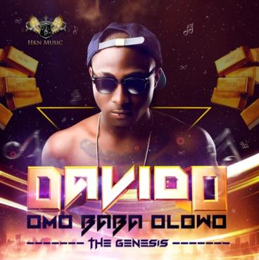 Omo Baba Olowo The Genesis DAVIDO IMG