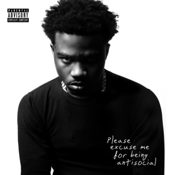 DOWNLOAD ALBUM: Roddy Ricch - Please Excuse Me For Being Antisocial