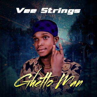 Vee Strings - Ghetto Man