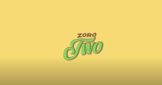 Zoro - Two (Lyric Video)