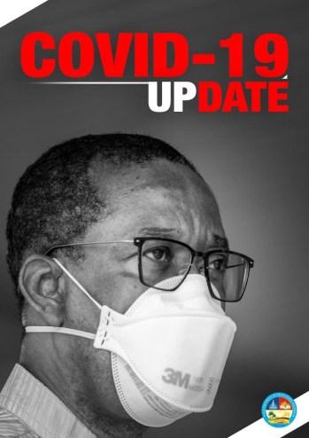 Governor Okowa Covid 19 update