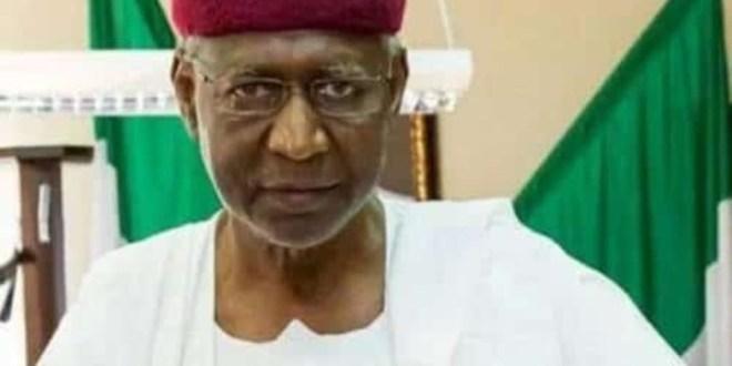 JUST IN: President Buhari's Chief Of Staff Abba Kyari Dies of CoronaVirus