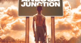 DONWLOAD ALBUM: Stonebwoy - Anloga Junction