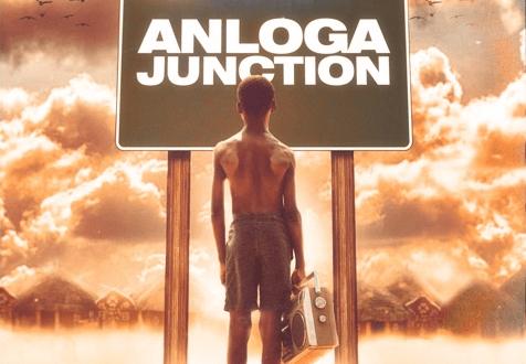 DONWLOAD ALBUM: Stonebwoy - Anloga Junction