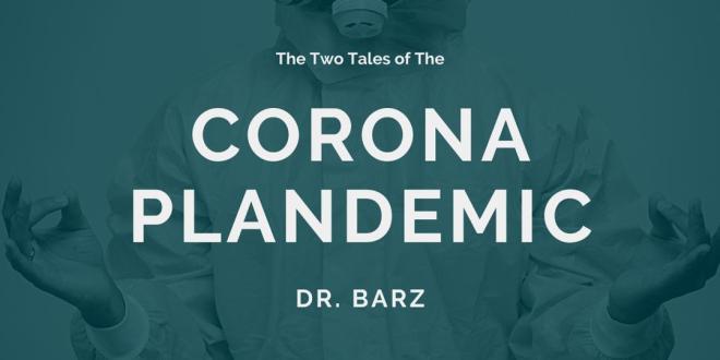 Dr Barz - Plandemic