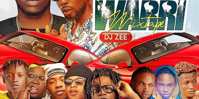 Dj Zee - Best Of Warri Mix