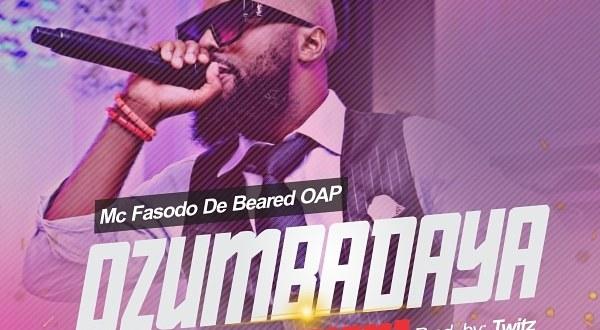 Mc Fasodo - Ozumbadaya