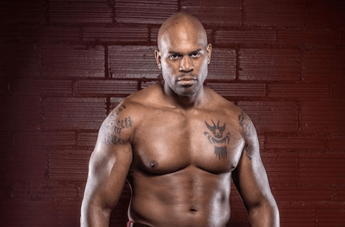Former Pro Wrestler, Shad Gaspard Found Dead on Beach 2 Days After He Went Missing