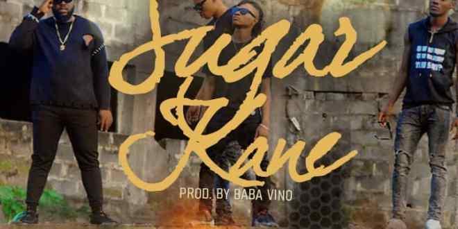Shuun Bebe x Twest x Michealz x Snazzygrin - Sugar Kane