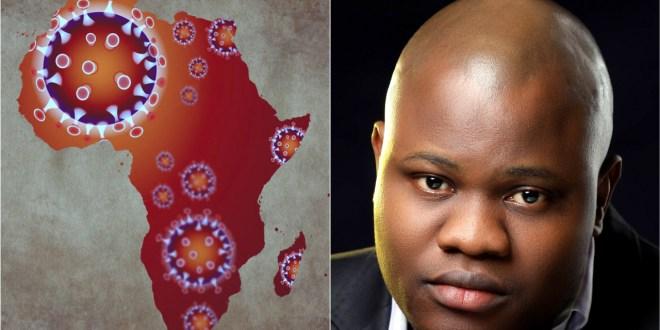 Why Coronavirus Will Become Africa's Catastrophe - Omoshola Deji