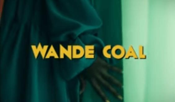 VIDEO: Wande Coal – Again