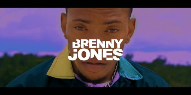 Brenny Jones - Shayo Lyric Video