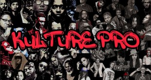 The One Stop Shop For Everything Hip Hop & Urban Kulture In Nigeria - KulturePro Is Here