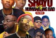 Dj Zee - Shayo vs Human Being Bad Mix
