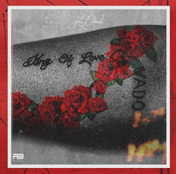 Kizz daniel king of love IMG