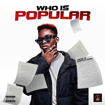 WHO IS POPULAR EP