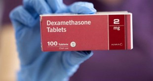 """Breaking News! Let's welcome """"Dexamethasone"""" the Cure for Coronavirus also known as Covid-19"""