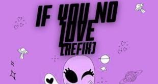 Chike – If You No Love (De PartyAnimals Remix)