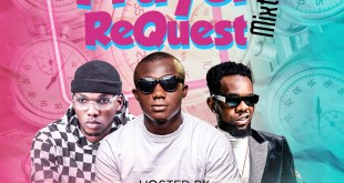 MIXTAPE: DJ Gambit - Prayer Request Mix