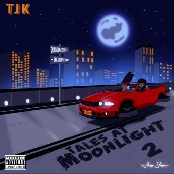 ALBUM: TJK - Tales At Moonlight 2 [Apple Music]