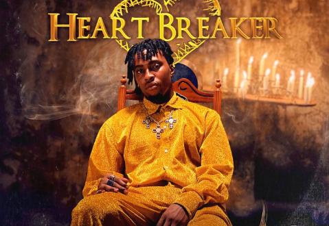 Aceberg TM – Heart Breaker