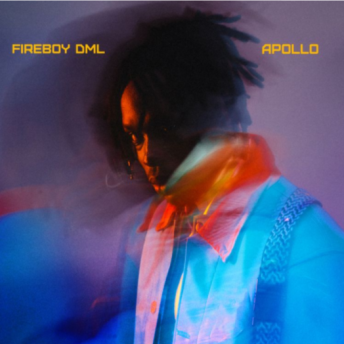 DOWNLOAD ALBUM: Fireboy DML – Apollo