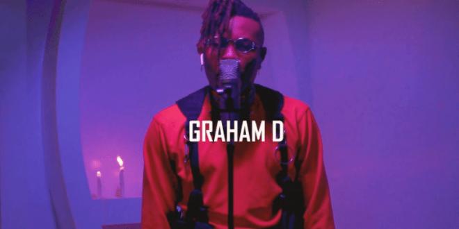 Graham D - Again