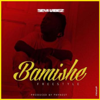 Seyi Vibez - Bamishe