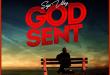 Seyi Vibez - God Sent IMG