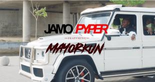 Jamopyper ft. Mayorkun – If No Be You Video