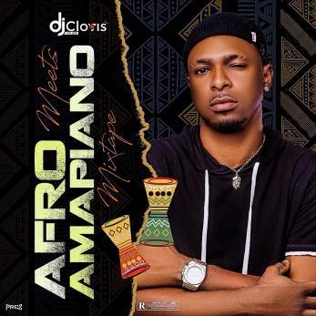 Dj Clovis Afro IMG